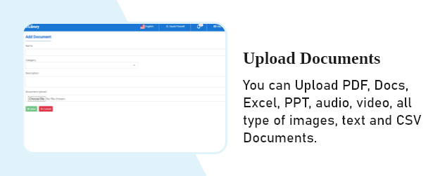 Encrypted Documents